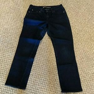Levi's blue jeans 8/29x30 in great condition